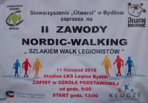 II Zawoody Nordic-Walking1