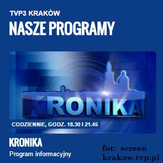 Telewizja Kraków