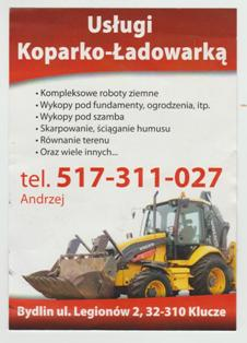 Koparko-ładowarka