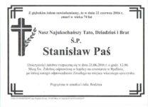 PaśStanisław1