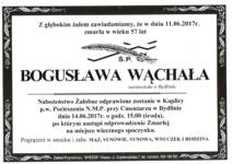 WąchałaBogusława1