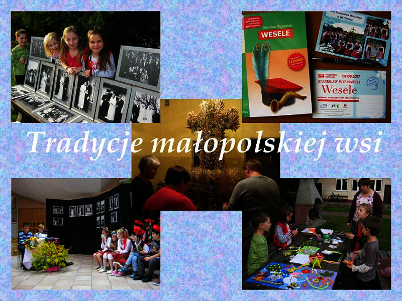 Tradycje małopolskiej wsi