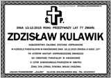 KulawikZdzisław0