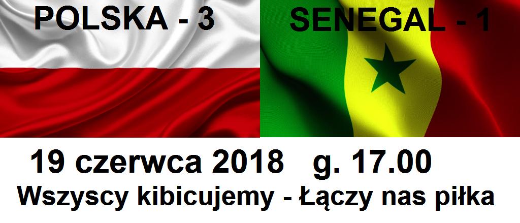 Polska-Senegal